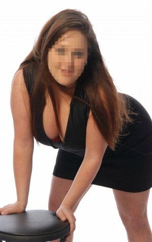 Steffi sex clubs in Buffalo Minnesota